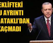 Erdoğan'a ömür boyu başkanlık yolu