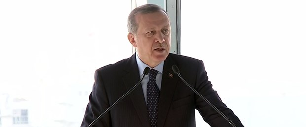 Erdoğan: Ekonominin bir numarası genç insan gücümüz!