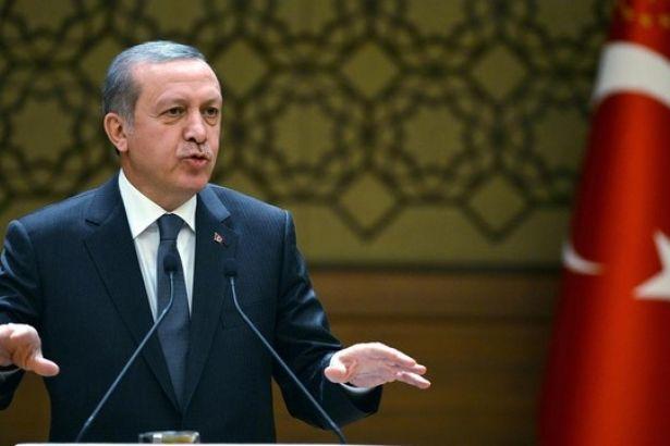 Erdoğan'dan AB'ye: Ne kadar ekmek o kadar köfte…