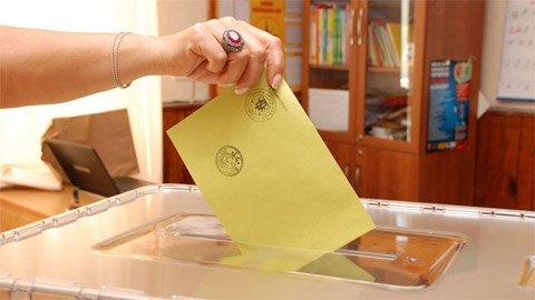 Beş AKP'liden biri Başkanlık istemiyor