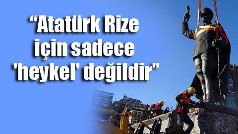 CHP Rize Başkanlığı: Hesabını soracağız