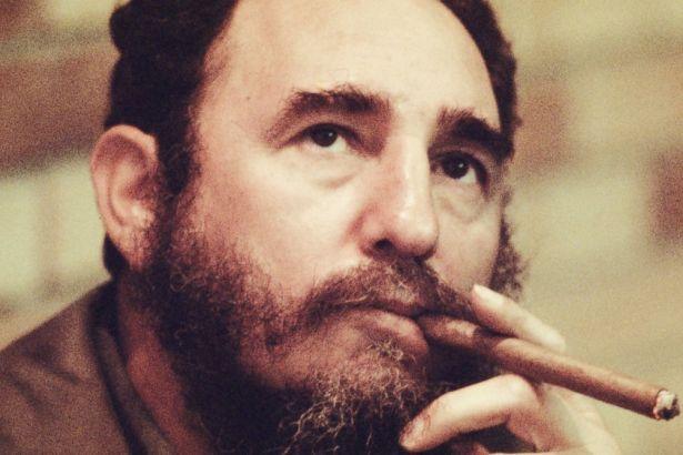 Fidel İstanbul'da anılacak