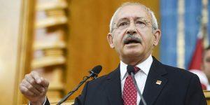 Kılıçdaroğlu'ndan 'saldırı' açıklaması