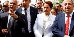 MHP'li muhalif isimler yeni parti kuruyor