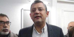 Baykal'ın sözlerine CHP'den ilk yanıt: Kınıyoruz