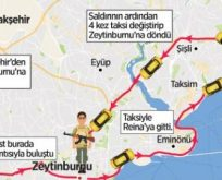 Katliamdan sonra Zeytinburnu'na dönmüş