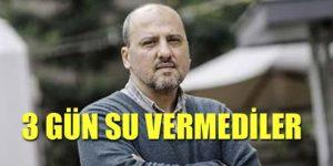 Ahmet Şık'a cezaevinde işkence