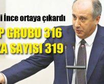 AKP'lilerin boş kağıdı imzaladığı tescillendi