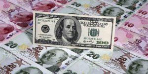 TL eriyor! Dolar ve Euro'da yeni rekor…