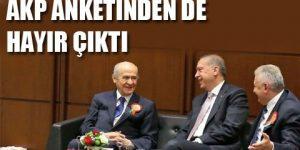 AKP'nin MHP sancısı