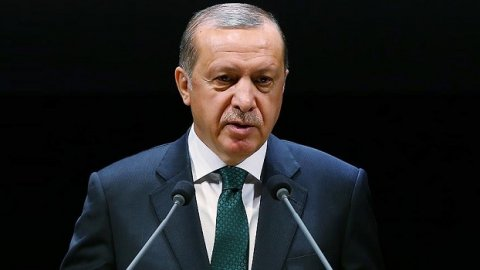 Erdoğan HAYIR diyenlere ne yapacağını açıkladı