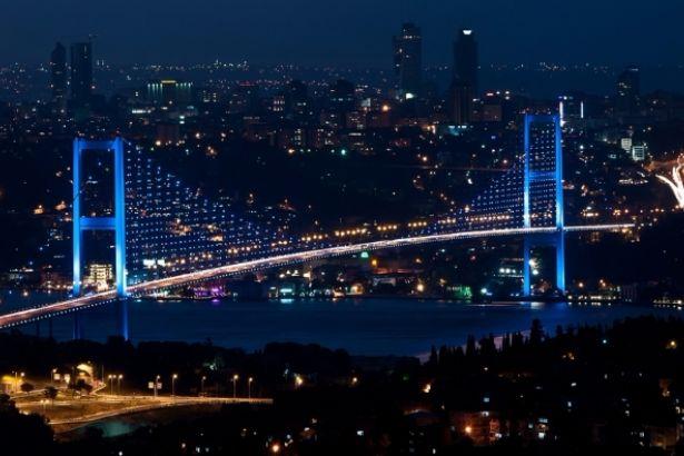 Boğaziçi Köprüsü'nde serbest geçiş başlayacak