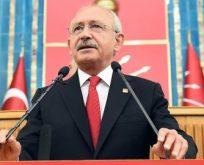 Kılıçdaroğlu'ndan: Binlerce ihbar dilekçesi gelecek…
