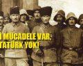 Yeni müfredattan Mustafa Kemal çıkarıldı