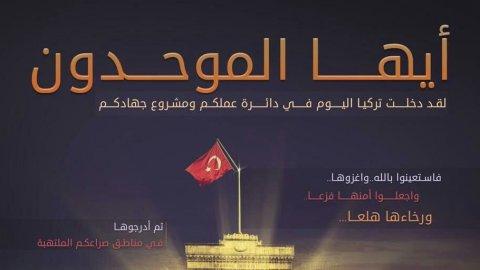 IŞİD'den İstanbul Üniversitesi tehdidi!