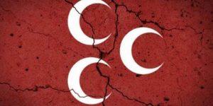 MHP'li eski vekilden tepki istifası