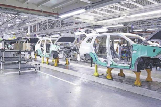 Elektrik kesintileri 120 fabrikada üretimi durdurdu