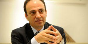 Osman Baydemir gözaltına alındı!