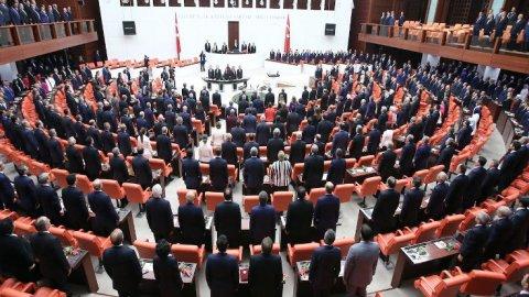 'Türkiye Meclis-i Mebusan'a dönecek'