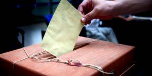 Partiler referandumda ne oy kullanacak