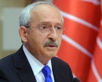 Kılıçdaroğlu: Erdoğan'a karşı kampanya yapmayacağız