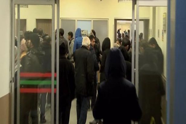 İstanbul'da dün gece hastanelerin acil servisleri doldu
