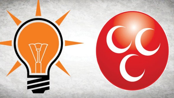 AK Parti ve MHP senaryoları