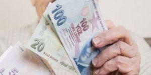Emeklilere promosyonun ödeme tarihi belli oldu