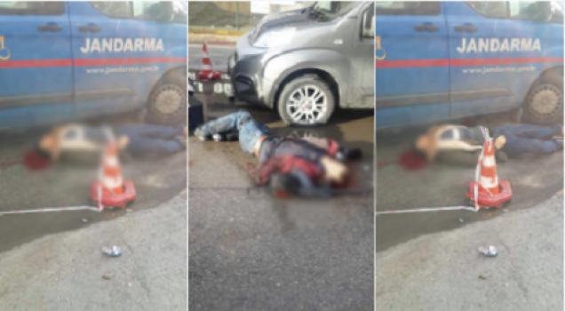 Saldırı sonrası 2 terörist öldürüldü