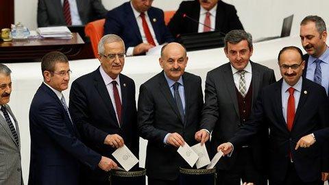 AKP'de 2. tur alarmı.