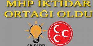 'Gülen'in boşluğunu MHP dolduracak'