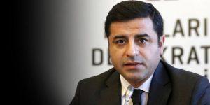 Demirtaş içeriden yanıtladı: Tutuklanmamız AKP'lilerce planlandı