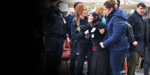 Diyarbakır'da ölen polisin cenazesinin cemevinden kaldırılmasına izin verilmedi