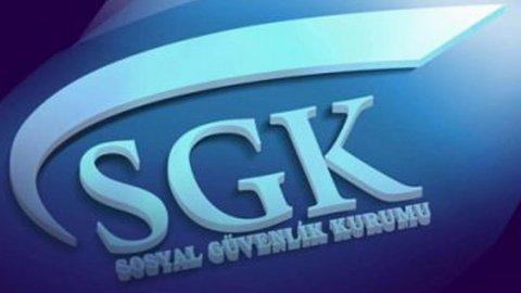 SGK'dan muayene ücretlerine zam!