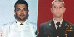 Kayıp askerlerden acı haber!