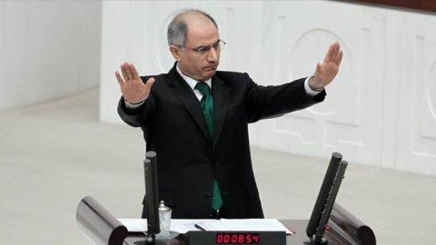 Erdoğan'ın Marmaris bilgisi Efkan Ala'dan
