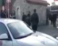 Sarıyer'de camide silahlı saldırı!