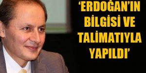 Ahmet Şık'a operasyon itirafı