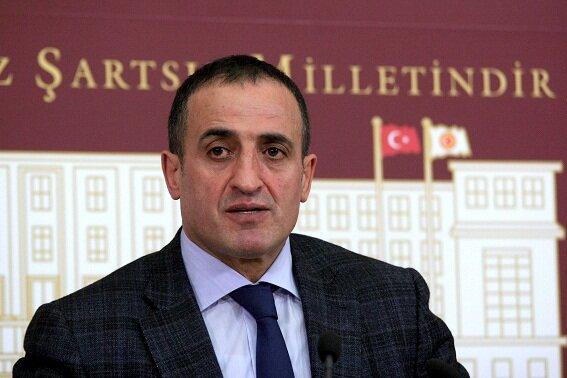 MHP'de deprem yaratan iddia