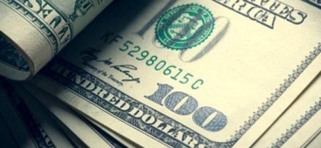 Vize kararının ardından dolar fırladı!