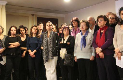 Ulusal Kadın Çalışmaları Birliği'nden Türkiye'deki Akademisyenler ile Dayanışma