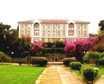 Boğaziçi Üniversitesi'nden halka açık dersler!