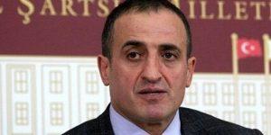 MHP'nin tepesinde Anayasa istifası