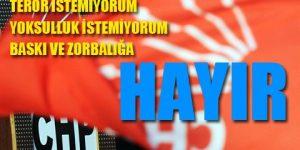 İşte CHP'nin referandum planı