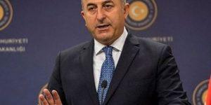Çavuşoğlu: Karşı karşıya gelinirse PYD ile savaşılacak