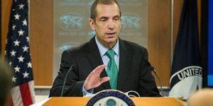 ABD Suriye'de PYD'yi masada istiyor