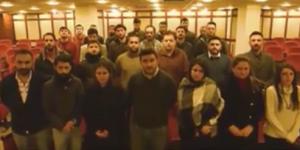 CHP'li gençler: O metne imzamızı atıyoruz