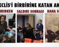 AKP'li Enç'in şaşkınlık yaratan görüntüsü