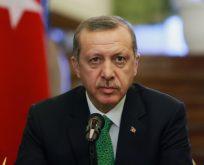 Erdoğan'dan anayasa açıklaması