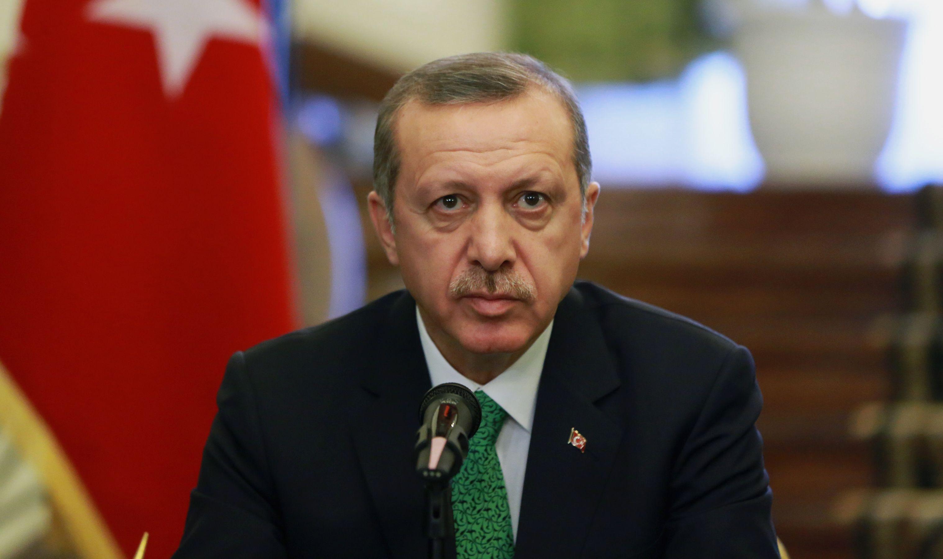 İşte Erdoğan'ın İstanbul planı: O ismi…